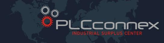 PLC Connex –  Центр промышленной автоматики